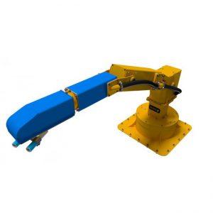 Robot de chorreado Blastman B5S