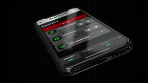 Ventherm app